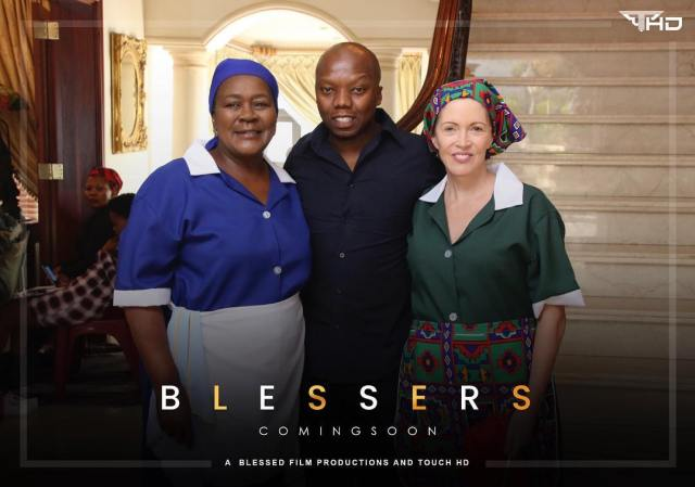 Tbo Touch Blessers
