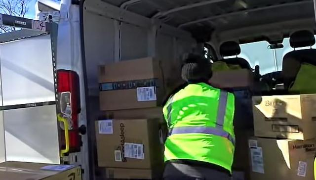 courier companies looking for drivers