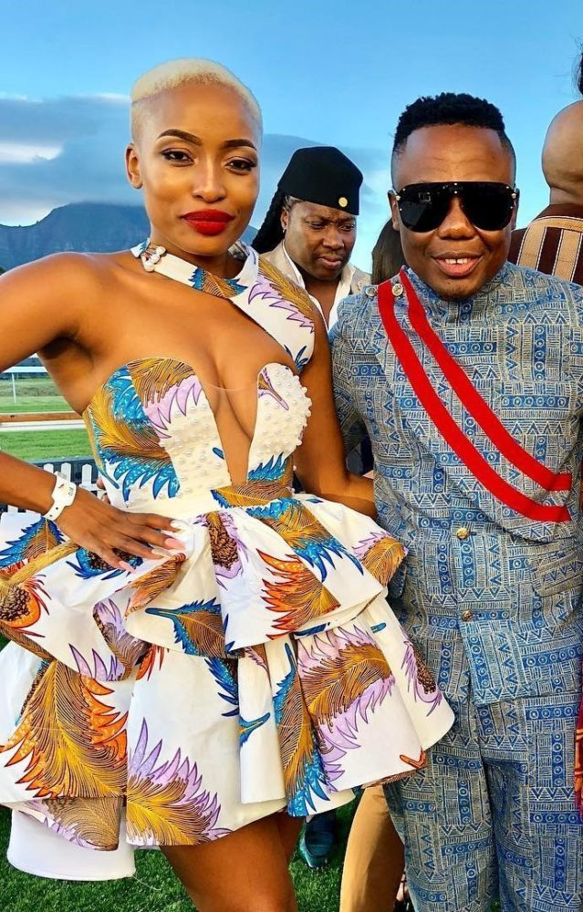 This day has now become the most important global annual event dedicated to wildlife. Footage Of Dj Tira And His Beautiful Spouse Sa411