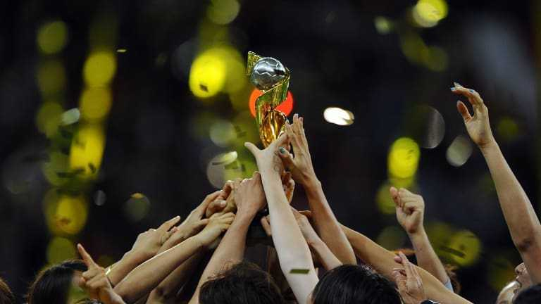 2023 FIFA Womens World Cup