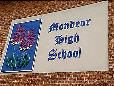 Mondeor High School